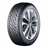 Continental IceContact 2 SUV 275/45 R20
