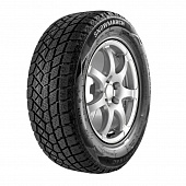Powertrac 265/60 R18 110T Snowmarch