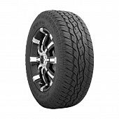TOYO 255/70 R16 111T OPEN COUNTRY A/T plus