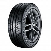 Continental PremiumContact 6 205/55 R16
