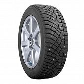 Nitto 265/65 R17 116T Therma Spike