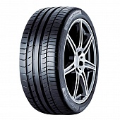 Continental 295/35 R21 Sport Contact 5 SUV