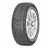 MICHELIN 225/55 R16 99T X-ICE NORTH 4 XL