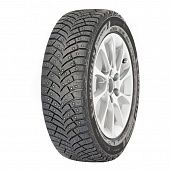 Michelin 215/55 R17 98T X-Ice North 4 шип